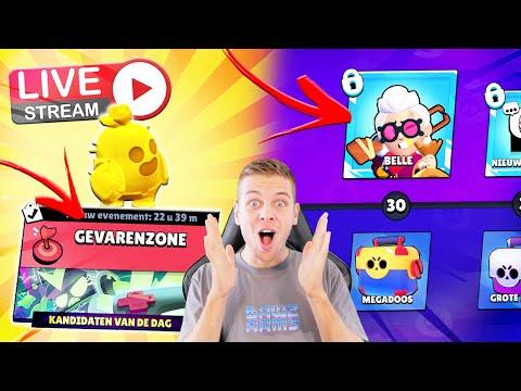 LIVE OPZOEK NAAR BAWZ MAPS + DOZEN OPENEN! F2P ACCOUNT!!
