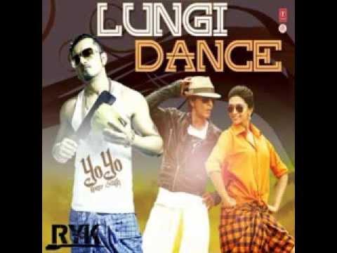 Lungi Dance DJ RYK & DJ Abby Mashup Mix (MP3 LINK IN DESCRIPTION)