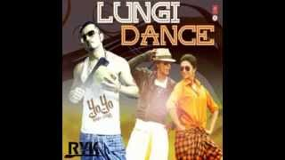 Lungi Dance DJ RYK & DJ Abby Mashup Mix (MP3 LINK IN DESCRIPTION)