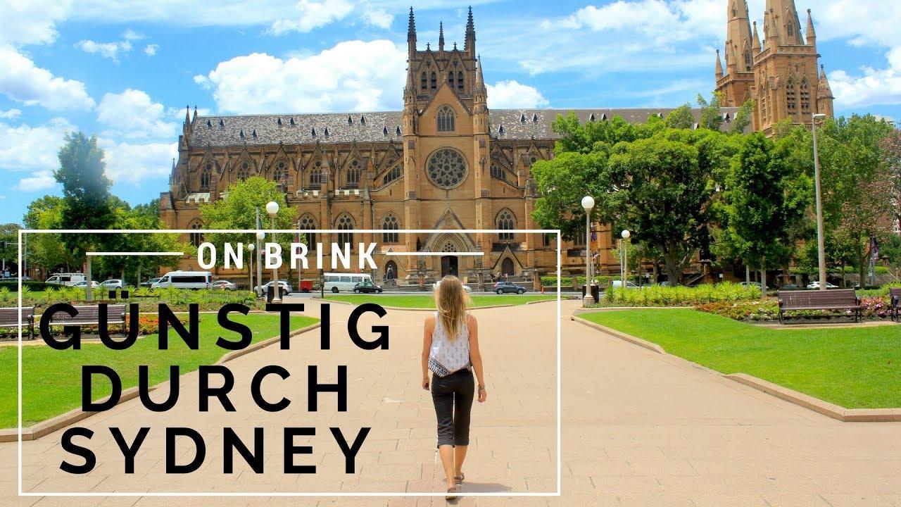 Dating-Orte in Sydney Dating ohne Heiratspläne