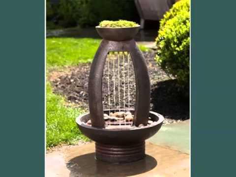 Collection Of Fountain For Home Garden   Fountains ... on Home Garden Fountain Design id=41211