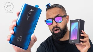 Xiaomi Mi 9T UNBOXING - The Redmi K20 is going Global!