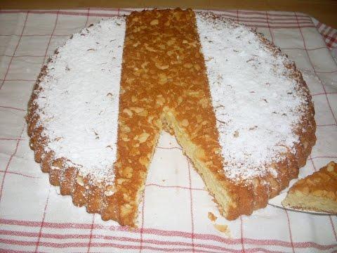Pain de Gênes - Recette authentique du pain de Gênes
