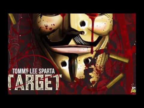 Tommy Lee Sparta - Target (Instrumental)