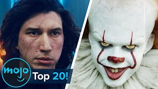 The Best Movie Villains Of All Time