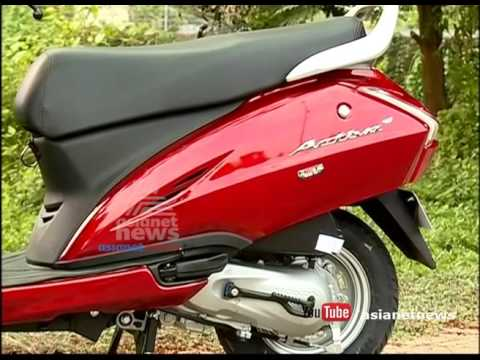 Thumbnail: Honda Activa 4G PricePrice in India, Review, Mileage & Videos | Smart Drive 30 Apr 2017