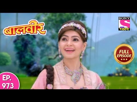 Baal Veer - बाल वीर - Episode 973 - 30th  May, 2018
