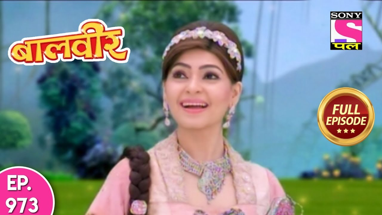Download Baal Veer - बाल वीर - Episode 973 - 30th  May, 2018