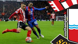 HIGHLIGHTS: Southampton 1-2 Crystal Palace (The Emirates FA Cup third round)