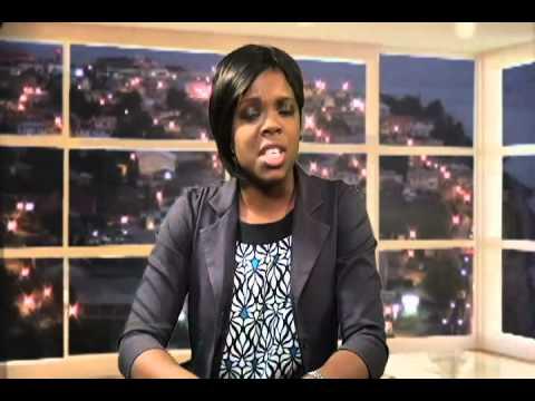 SAT TV News (Local Segment) Friday 24th, August 2012