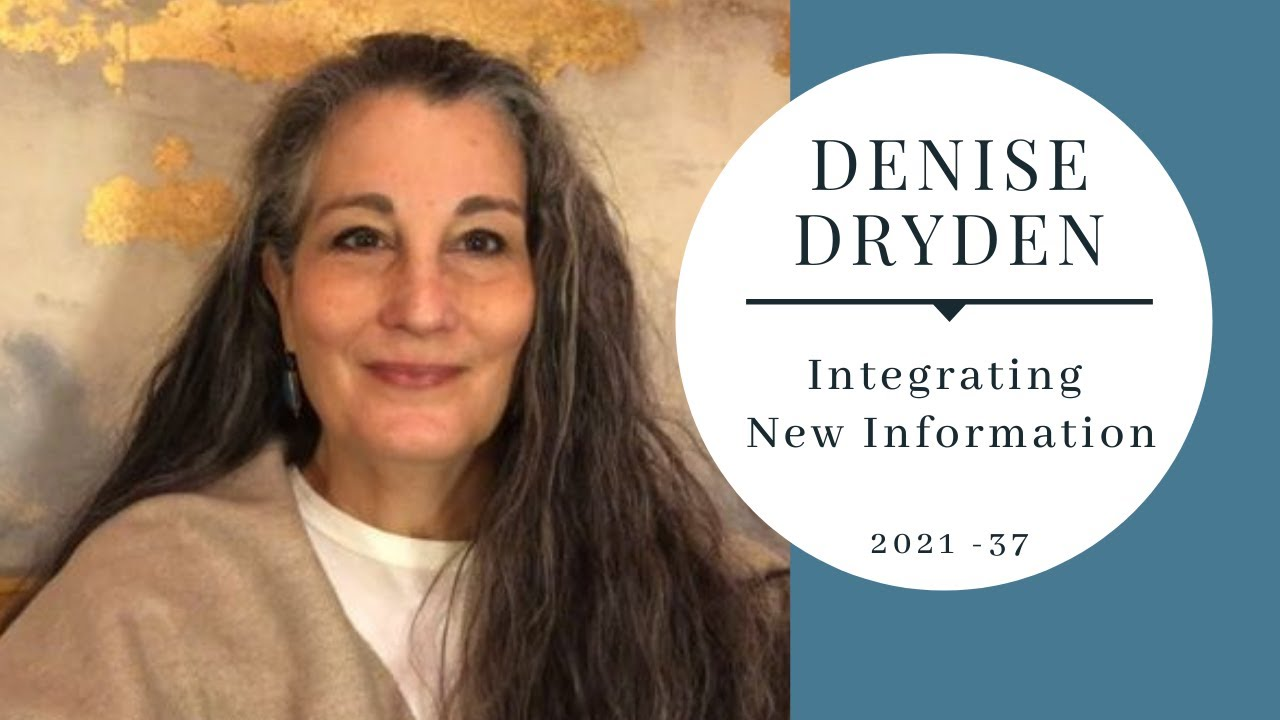 Integrating New Information