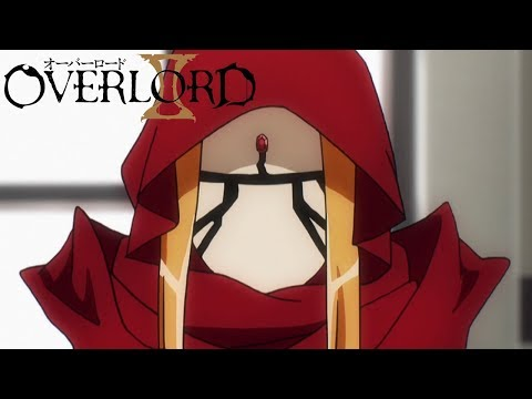 Raven Black Hero | Overlord II