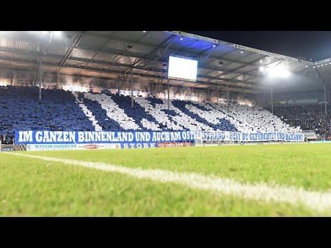 1.FC Magdeburg - SC Paderborn 9.Spieltag 3.Liga 2017/18 19.09.2017