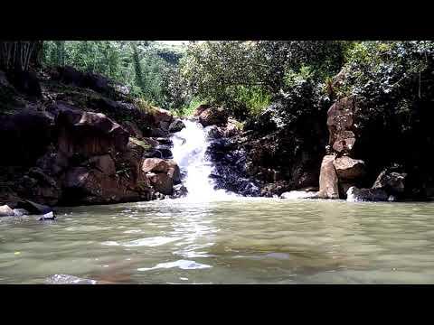 TICALA falls, Poblacion Claveria, Misamis Oriental