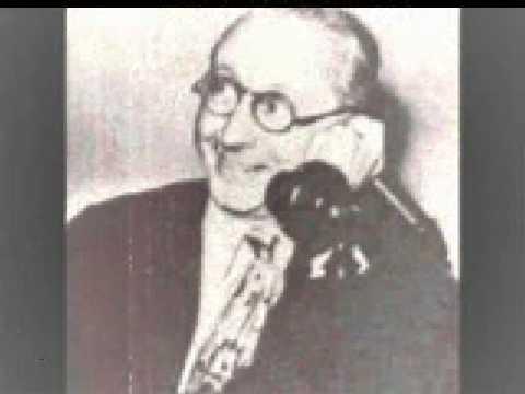Who?  George Olsen, 1925