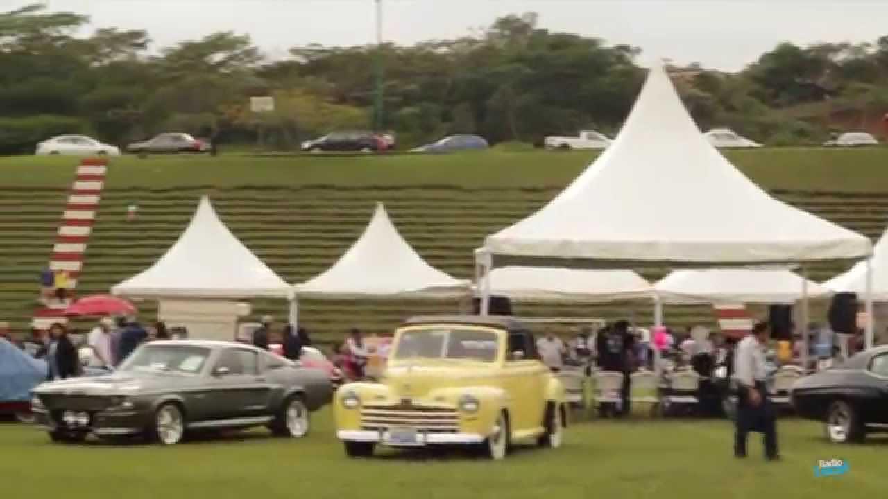 Expo autos clasicos xalapa youtube for Universidades en xalapa