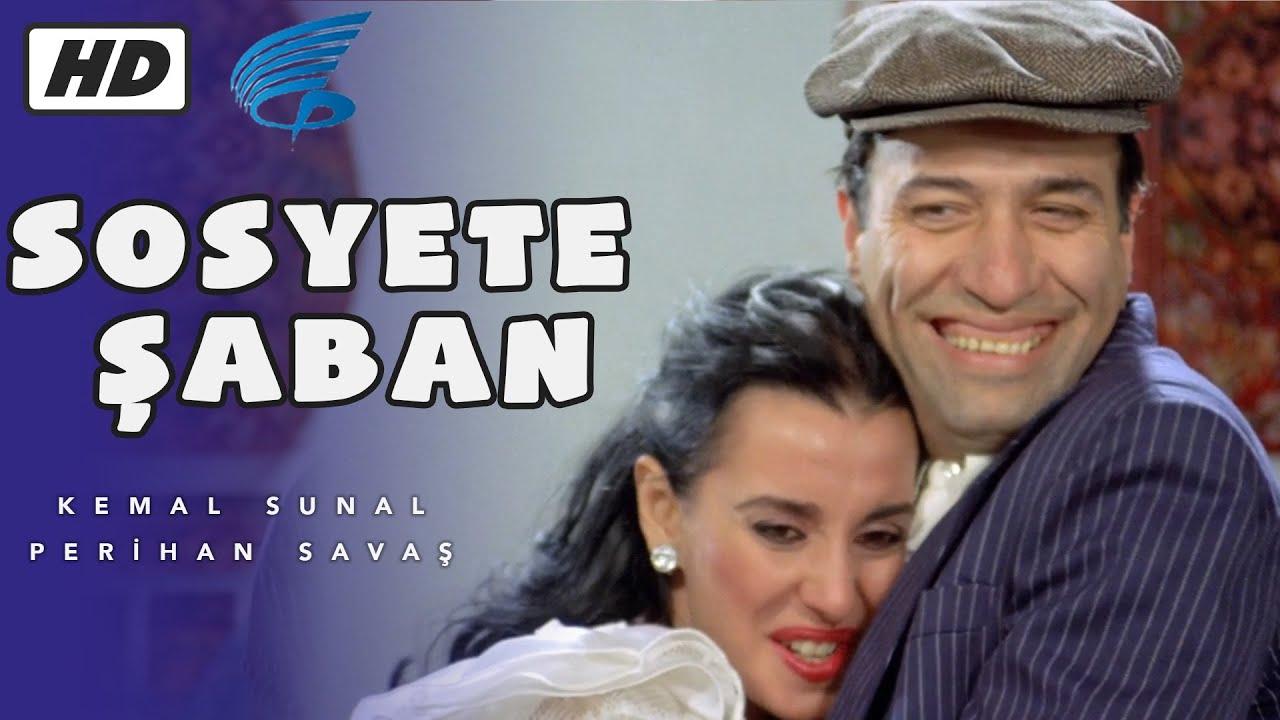 Kılıbık | Kemal Sunal Eski Türk Filmi Tek Parça (Restorasyonlu)