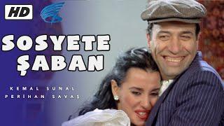 Sosyete Şaban - HD Türk Filmi (Kemal Sunal)