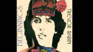 Trevor Rabin ~ Finding Me A Way Back Home (1978)