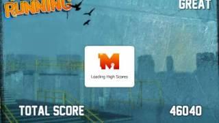 [Miniclip Game] Free Running Final