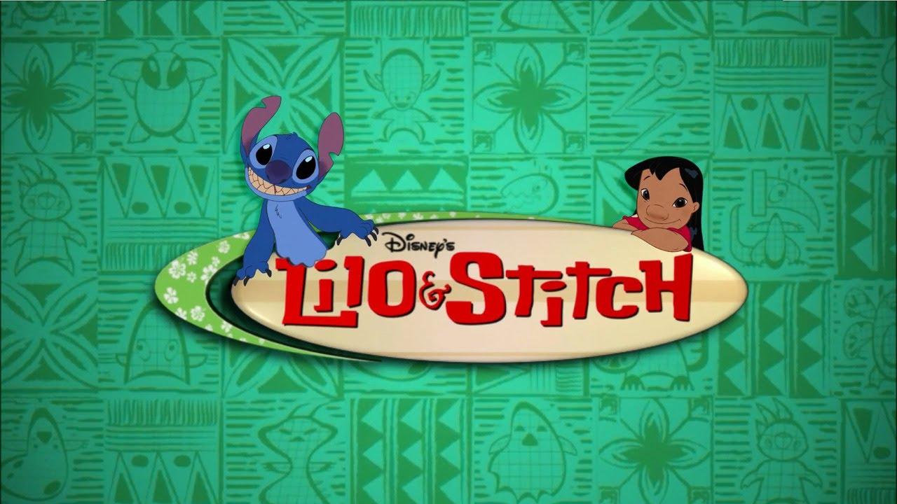 Lilo y Stitch La Serie (Episodio 12)