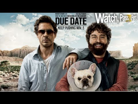 due date movie review ebert