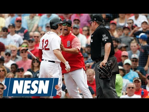 Brock Holt opens up to Gordon Edes about his anxiety