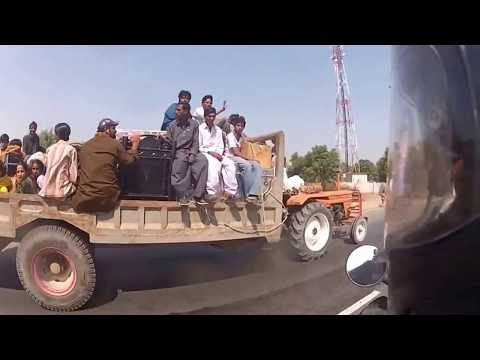опасные дороги Иран
