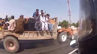 опасные дороги Иран пакистанской границы