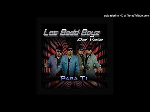 Los Badd Boyz Del Valle - Cruel (2015)