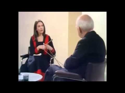 Joan Bakewell Interviews Dr  Martyn Lloyd Jones part 1 5