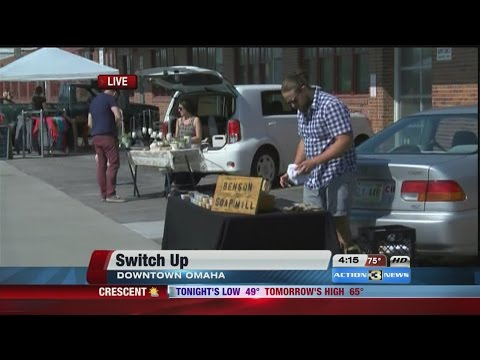 Event focus on North Downtown Omaha business