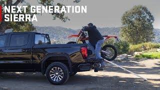 Next Generation Sierra   Capability Overview   GMC