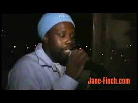 Shoreham Studio - Blacus Ninjah Chuckie Akenz Jane-Finch.com