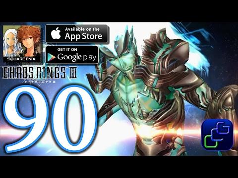 Chaos Rings 3 Android iOS Walkthrough - Part 90 - Final BOSS Entity