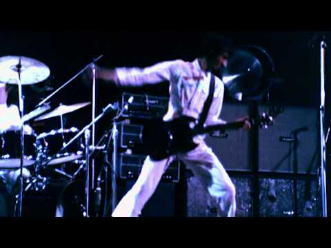 The Who - Young Man Blues [Live] - Isle of Wight Festival - August 29, 1970