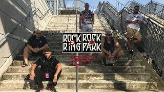 ROCK IM PARK & ROCK AM RING mit Nimo, Olexesh, Celo & Abdi und Hanybal