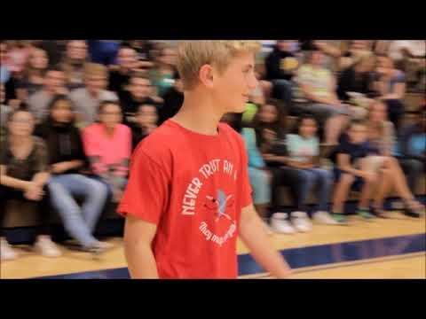 Klondike Middle School