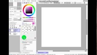 видео УСТАНОВИТЬ САИ НА РУССКОМ: Paint Tool Sai скачать бесплатно русская версия для Windows без регистрации