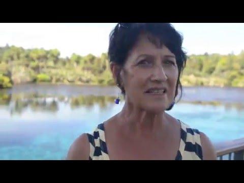 What do New Zealanders Value? - Te Waikoropupū Springs, Takaka, NZ