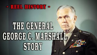 \The General George C. Marshall Story\ (1963) - WW2 REEL History