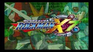 Megaman X-001 - ViYoutube