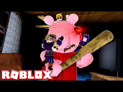 GIOCHIAMO A PIGGY 2 SU ROBLOX!!