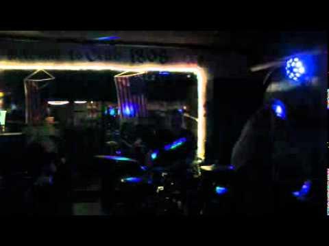Aurora Plastics Company Quintet Performs at Club 1808