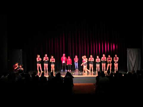 Finesse Dance Company 2014-2015 Curtain Call