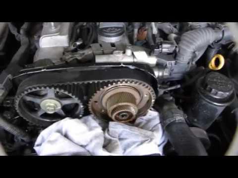 Vvti Cam Gear Oil Leak Gear Rebuild Lexus Is300 Toyota