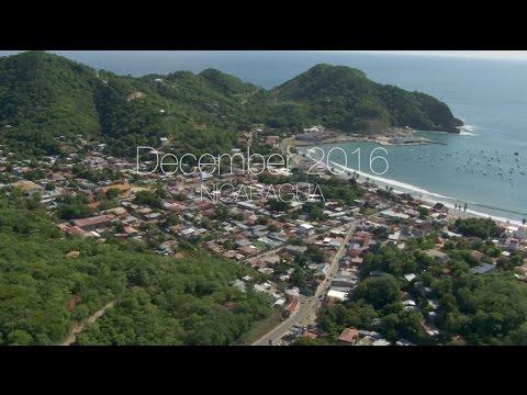 Life in San Juan del Sur, Nicaragua