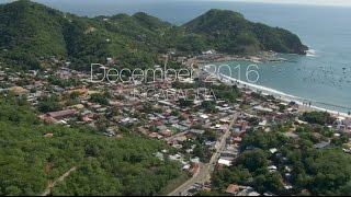 life in san juan del sur nicaragua