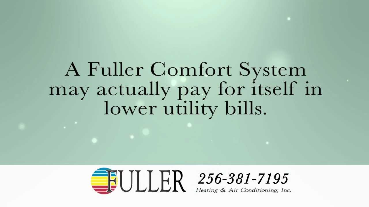 Fuller Heating And Air Commercial