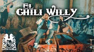 el-chili-willy-legado-7-video-oficial
